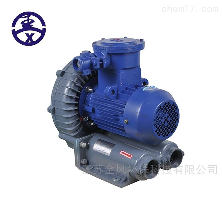 RB高压旋涡式气泵/高压鼓风机