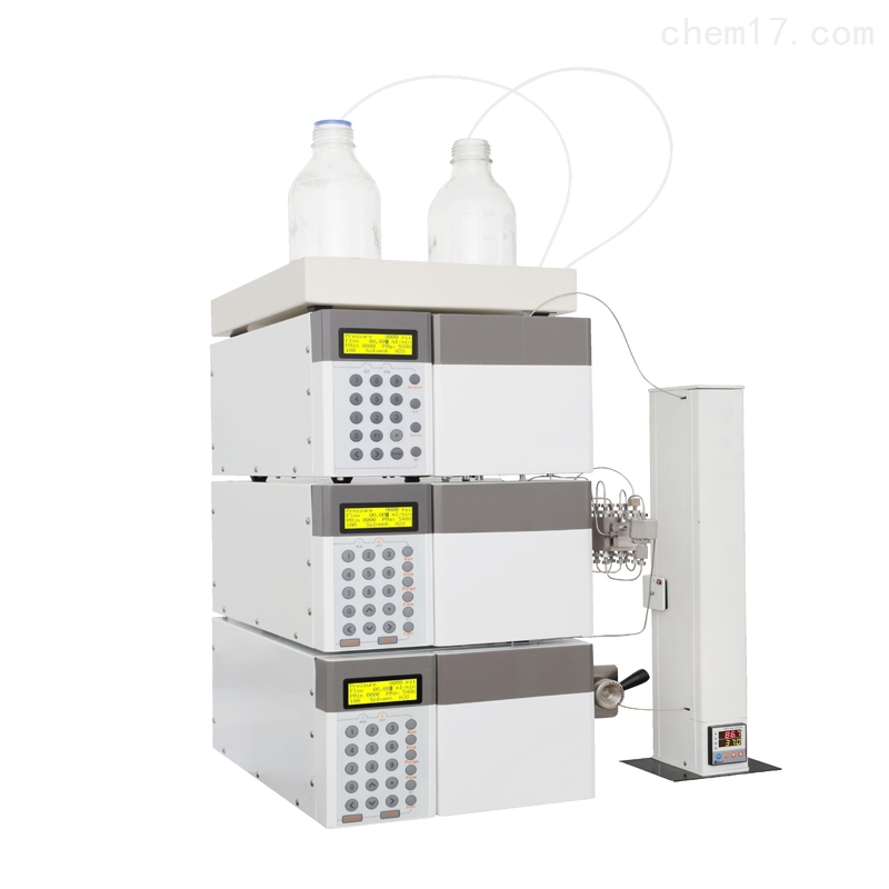 LC-4000梯度分析液相色谱仪