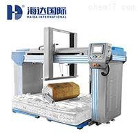 HD-1085上海床垫滚轮测试仪