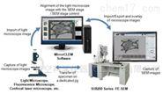 光-電聯用顯微鏡法(CLEM)系統