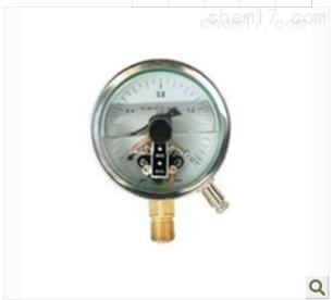 YX/YXC系列电接点压力表