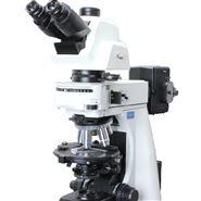 科研级偏光显微镜