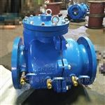 DSBP741X单膜片低阻力倒流防止器
