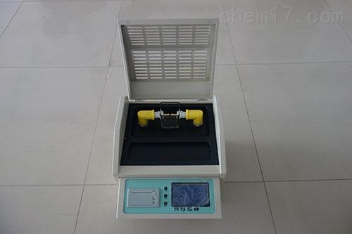 绝缘油介电强度自动测试仪 三杯