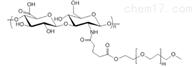 透明质酸HA-PEG/Hyaluronate-PEG透明质酸钠PEG