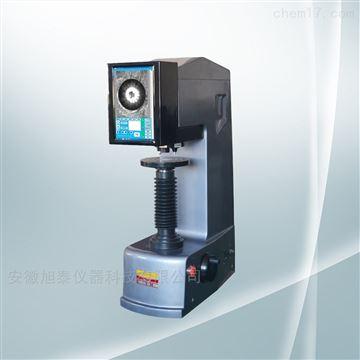 XHBT-3000Z III全自動三壓頭數顯布氏硬度計