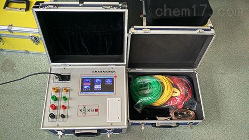 承修40A变压器直流电阻测试仪