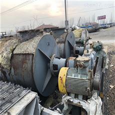 4000L二手耙式干燥机