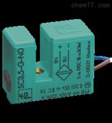 倍加福电感式槽形传感器 SC3,5-N0-WH