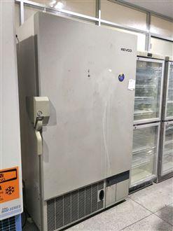 二手NU-6382E超低温冰箱Nuaire