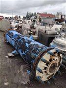 二手100平方石墨冷凝器常年供應