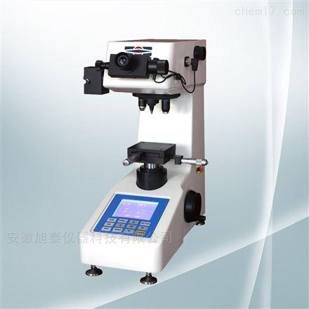 402SXV数显显微维氏硬度计