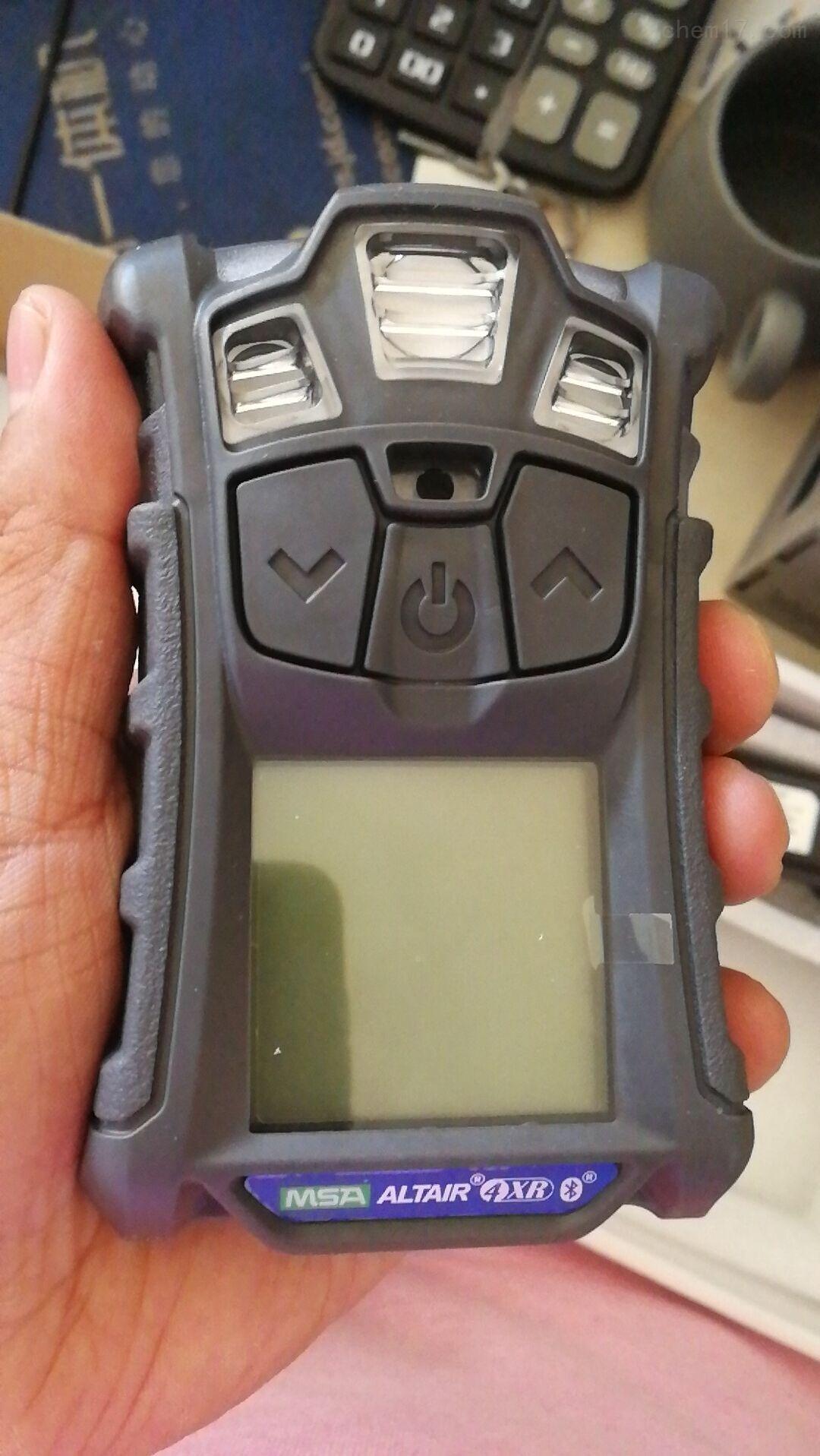 10196188梅思安天鷹4XR氣體檢測儀