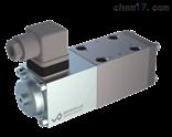 万福乐电磁提升阀法兰结构A_2206