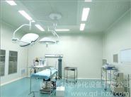 青岛医院ICU洁净手术室改造设计