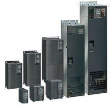 西门子440系列90KW变频器上电F0001无法复位