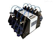 GGC-CQ 自動放氣分液漏斗垂直振蕩器