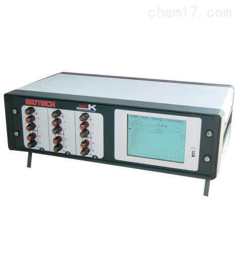 microK 系列精密测温电桥