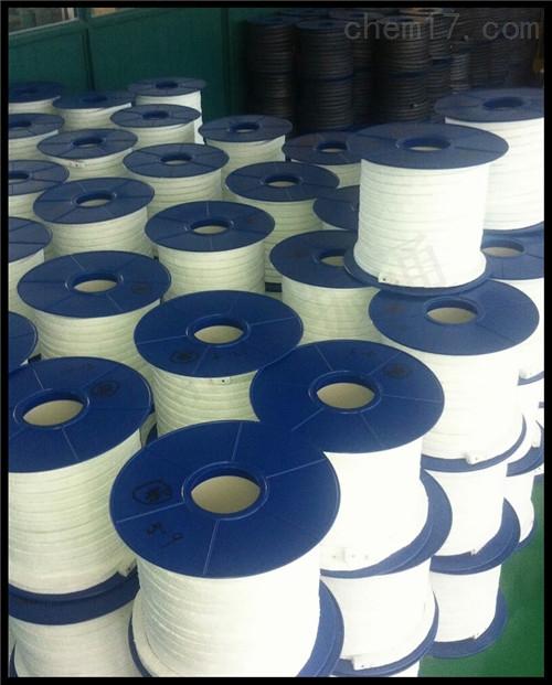 碳化纤维盘根-碳素盘根-四氟垫