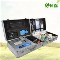 FT-GP02高智能土壤养分测试仪