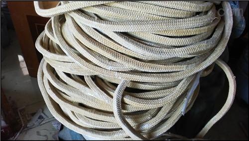 棉纱盘根产品资料-油浸棉纱盘根厂家介绍-四氟盘根
