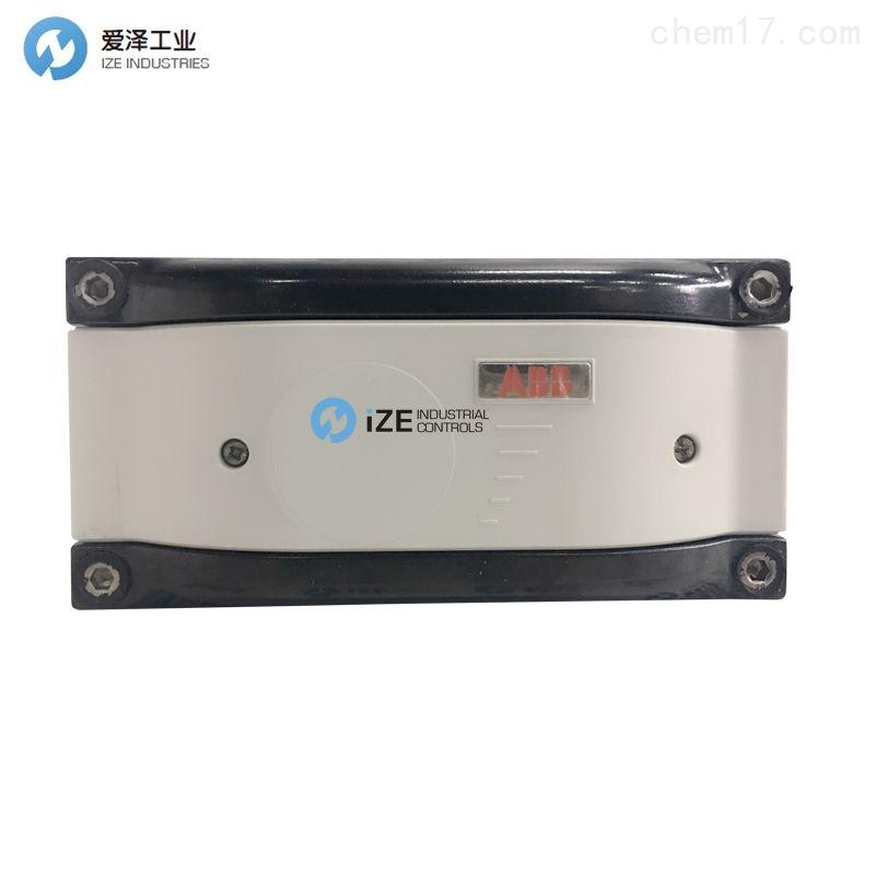 ABB定位器V18345-7010551001RSR6