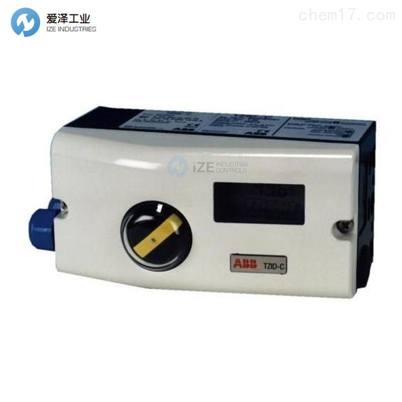 ABB定位器V18345-1010221001