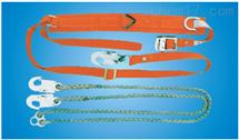 新型双险电工安全带