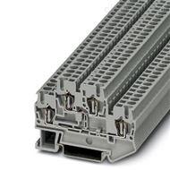 菲尼克斯双层弹簧端子 STTB 2,5 - 3031270