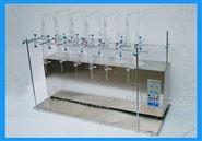 六联挥发分测定装置HD-SYFT