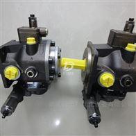 REXROTH叶片泵工作原理