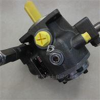 REXROTH叶片泵原理及选型样本