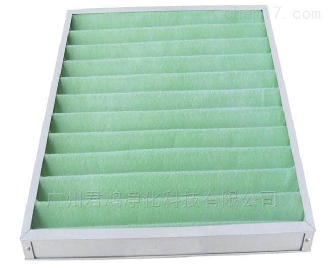 重庆渝中区子母架可清洗初效空调过滤器