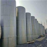 二手50吨不锈钢储罐长期出售转让
