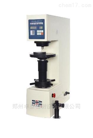 DHB-3000郑州电子布氏硬度计