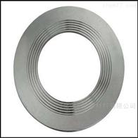 厂家批发 管道法兰式金属齿形垫片使用温度