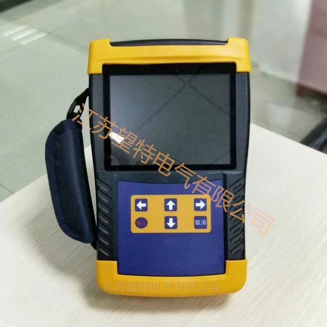WT-3111A手持式直流电阻测试仪