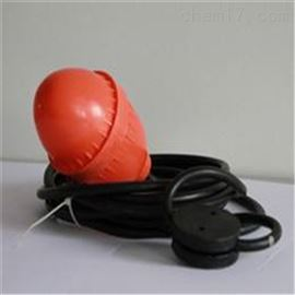 椭圆不锈钢浮球电缆浮球液位开关。扁浮球电缆浮球液位开关高温水银电缆浮球液位开关