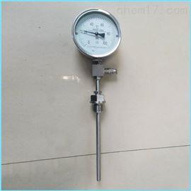WSS-411Z耐震双金属温度计WSS-411Z