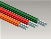 HFD单极滑触线