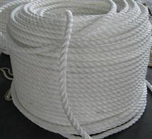 多层多股编织绳
