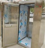 JH-FLS-2500番禺全自动货淋室安装广州君鸿风淋室厂家
