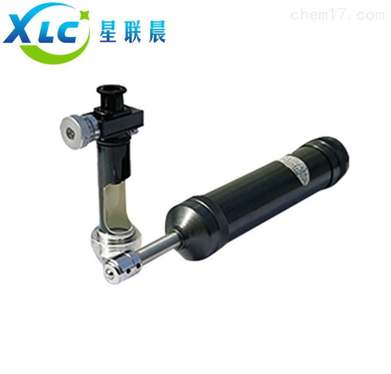 携带式布氏硬度计XCX-0.5厂家直销价格