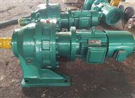 供应:BWEY2718-391-2.2KW摆线针轮减速机