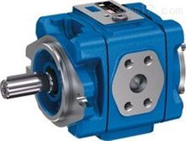 PGH-3X力士乐液压件内啮合齿轮泵