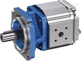 PGP德国力士乐液压件内啮合齿轮泵
