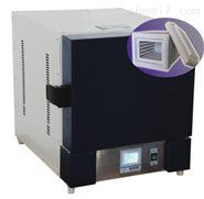 智能程控高温炉/马弗炉1200 ℃