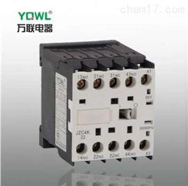 提供CJX2-6511交流接触器