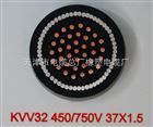 钢丝铠装控制电缆KVV32 5*2.5用途