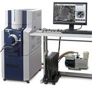 超高分辨场发射扫描电子金属显微镜